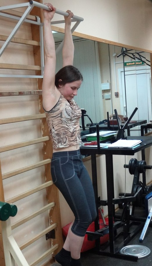 Юлия Минутина-Лобанова