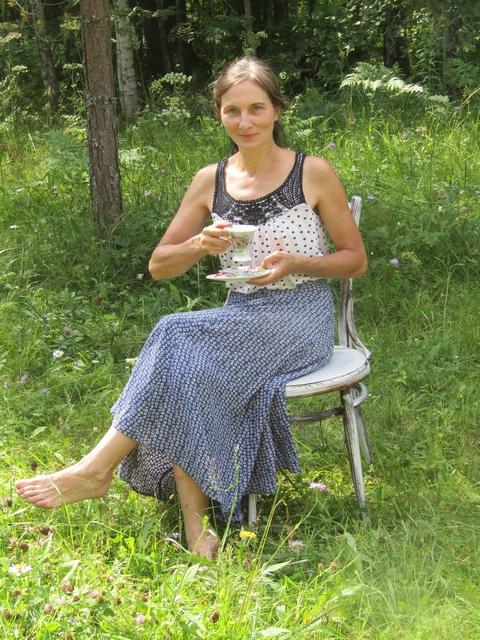 Роза Муферт